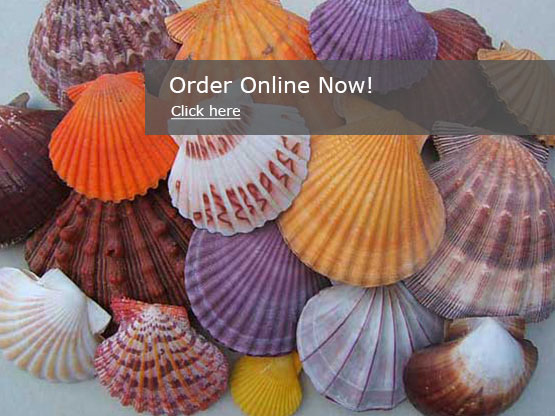 Order Online Now! Click here